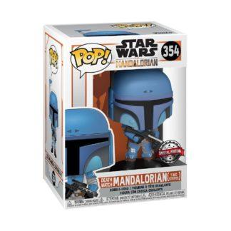 Star Wars The Mandalorian Series Gamorean Fighter Funko Pop series