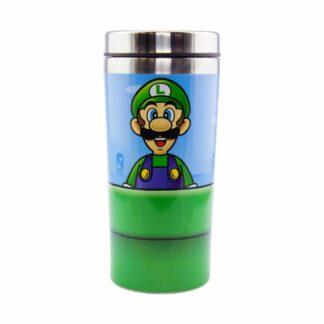 Super Mario Bros reisbekere Warp Pipe games Nintendo