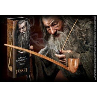 The Hobbit Replica pipe of Gandalf movies replica