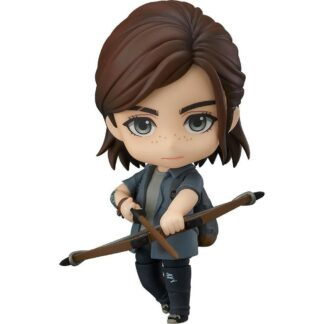 The Last of Us Nendoroid action figure Ellie