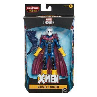 X-Men Marvel Legends series action figure Morph movies