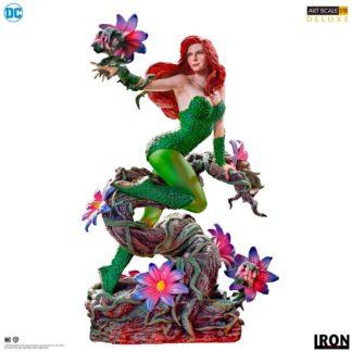 DC Comics Art scale statue Poison Ivy Ivan Reis superhelden