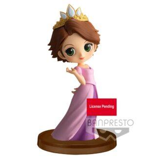 Disney Q Posket Petit mini figure Rapunzel