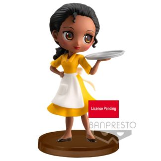 Disney Q Posket Petit Mini figure Tiana Banpresto movies