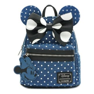 Disney Loungefly rugzak Minnie Mouse Dots
