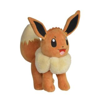 Pokémon knuffel Eevee Nintendo games
