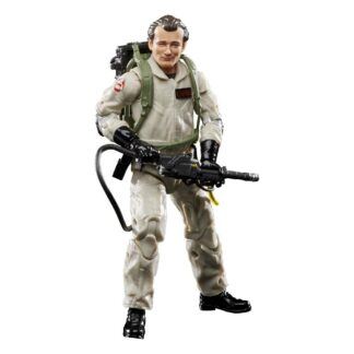 Ghostbusters Veltman action figure Plasma series Hasbro