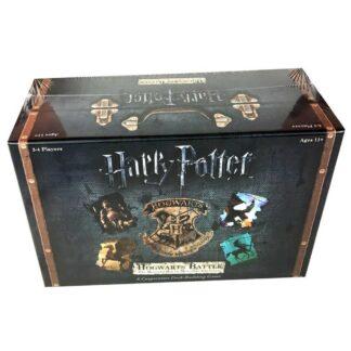 Harry Potter Hogwarts Battle the Monster Box movies