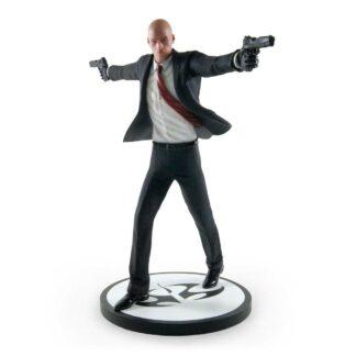 Hitman PVC Statue Agent 47 games merchandise