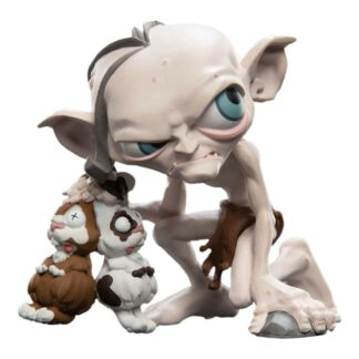 Lord Rings Mini Epics Vinyl Figure Gollum SDCC 2020 Exclusive