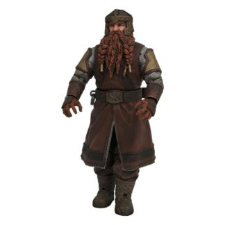 Lord of the Rings select action figure series 1 Gimli Diamond Select Toys