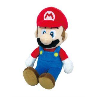 Nintendo Mario knuffel games 25 cm