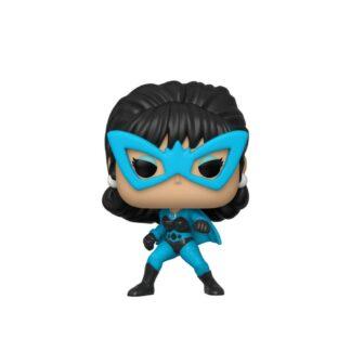 Marvel Black Widow Figure Funko Pop First Appearance