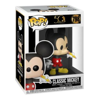 Mickey Mouse Classic Disney Archives Funko Pop Movies