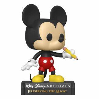 Mickey Mouse Funko Pop Disney Archives Classic Funko Pop