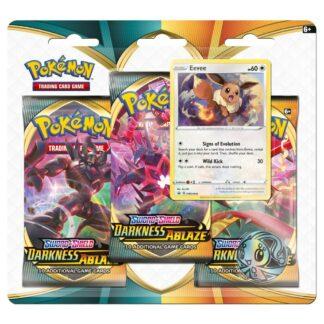 Pokémon Trading Card Company Darkness ABlaze Blisterpack
