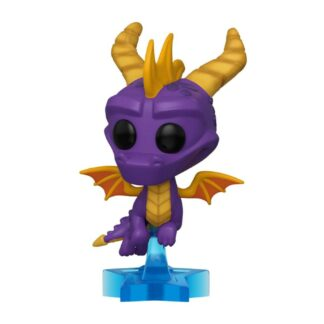 Spyro the dragon Games Funko Pop merchandise