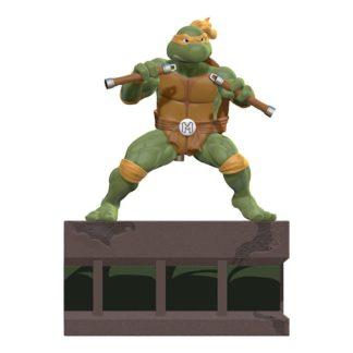 Teenage Mutant Ninja Turtles PVC Statue Michelangelo PCS Collectibles
