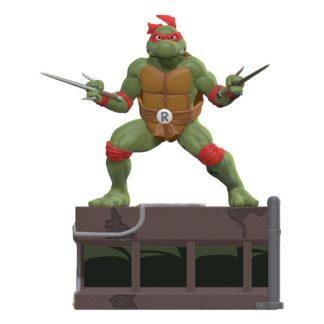 Teenage Mutant Ninja Turtles PVC Statue series Raphael