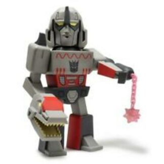 Transformers Megatron Gray Medium movies Kidrobot