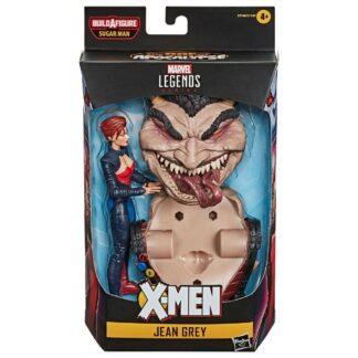 X-Men Age of Apocalypse Marvel Legends series action figure Hasbro