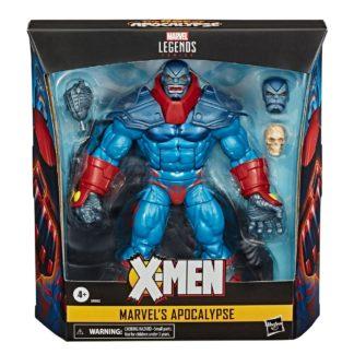 X-Men Marvel Legends series deluxe action figure Apocalypse