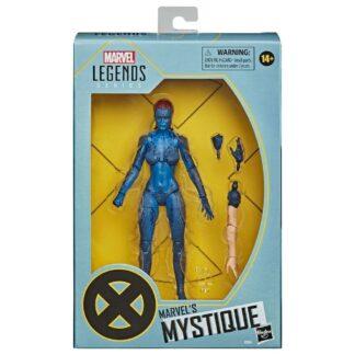 Marvel Legends action figure Mystique 2020