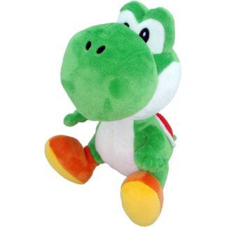 Yoshi knuffel Super Mario Nintendo games 20 cm