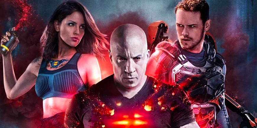 Bloodshot review Collecthors movies
