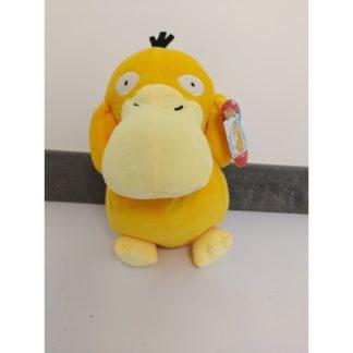Pokémon Psyduck knuffel Nintendo