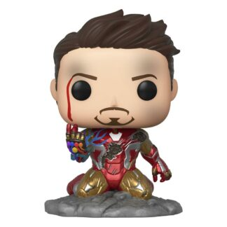 Avengers Endgame Funko Pop I am Iron Man MT GW