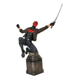 DC Comics Gallery PVC Statue Red Hood movies