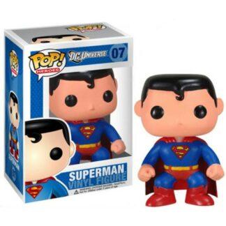 DC Comics Superman Funko Pop Figure Funko