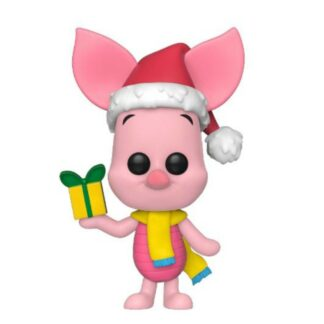 Disney Winnie the Pooh Holiday Funko Pop DIsney