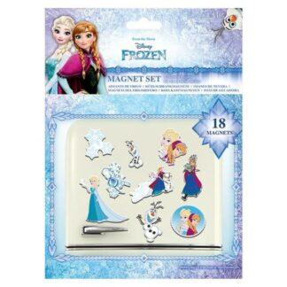 Frozen magneten frigo Disney