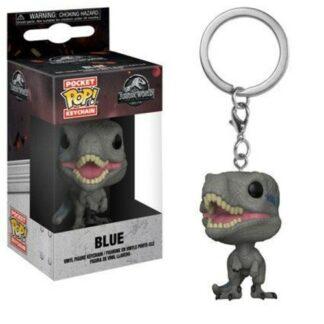 Jurassic World Pocket Pop Sleutelhanger movies