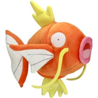 Magikarp Knuffel interactive Pokémon 25 cm