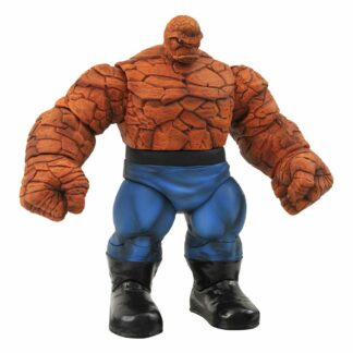 Marvel select action figure Thing Diamond Select Toys
