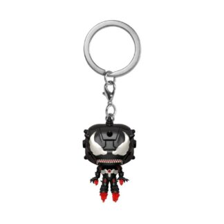 Marvel Iron Man Venom Funko Pocket Pop sleutelhanger