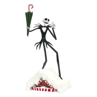 Nightmare before christmas Gallery pvc statue Jack movies Diamond Select Toys