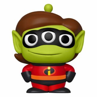 Toy Story Funko Pop Alien Elastigirl