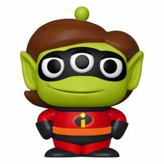 Toy Story Funko Pop Alien Elastigirl