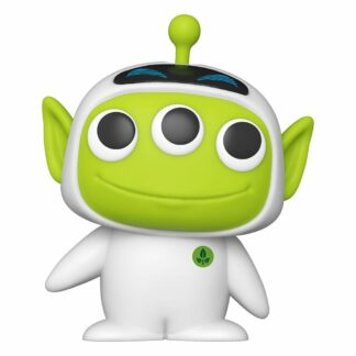Disney Toy Story Funko Pop Alien Eve movies