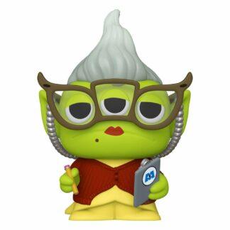 Toy Story Disney Alien Roz Funko Pop movies