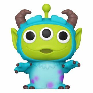 Funko Pop Toy Story Sully Alien movies Disney