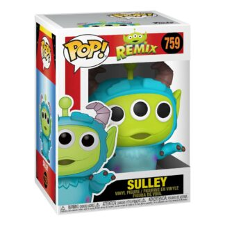 Funko Pop Alien Toy Story Sully movies