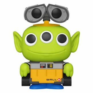 Toy Story Funko Pop Wall-E Disney Alien