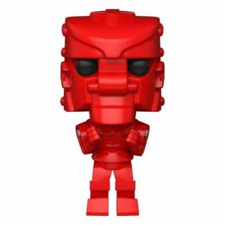 Rock Em Sock Em Robots Funko Pop games