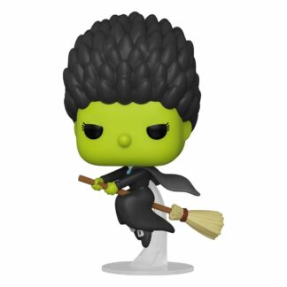The Simpsons Marge Witch Funko Pop vinyl