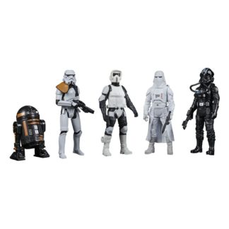 Star Wars celebrate the saga action figure Galactic Empire movies